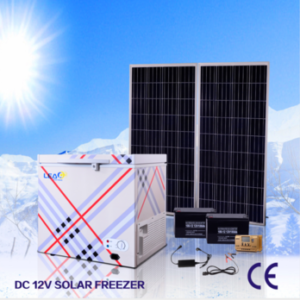 Solar Fridge &Freezer